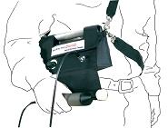 Tasche für mobilen Einsatz